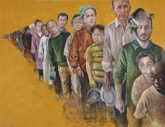 """The Vulnerability Series, The Queue"" by Abdalla Al Omari"