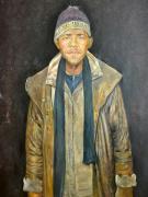 """The Vulnerability Series, Barack"" by Abdalla Al Omari"