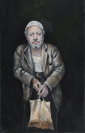 """The Vulnerability Series, Tayyip"" by Abdalla Al Omari"