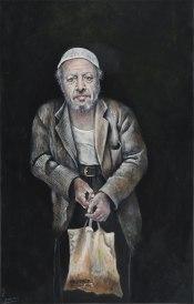 """""""The Vulnerability Series, Tayyip"""" by Abdalla Al Omari"""