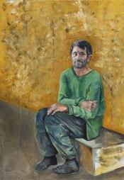 """""""The Vulnerability Series, Najad"""" by Abdalla Al Omari"""