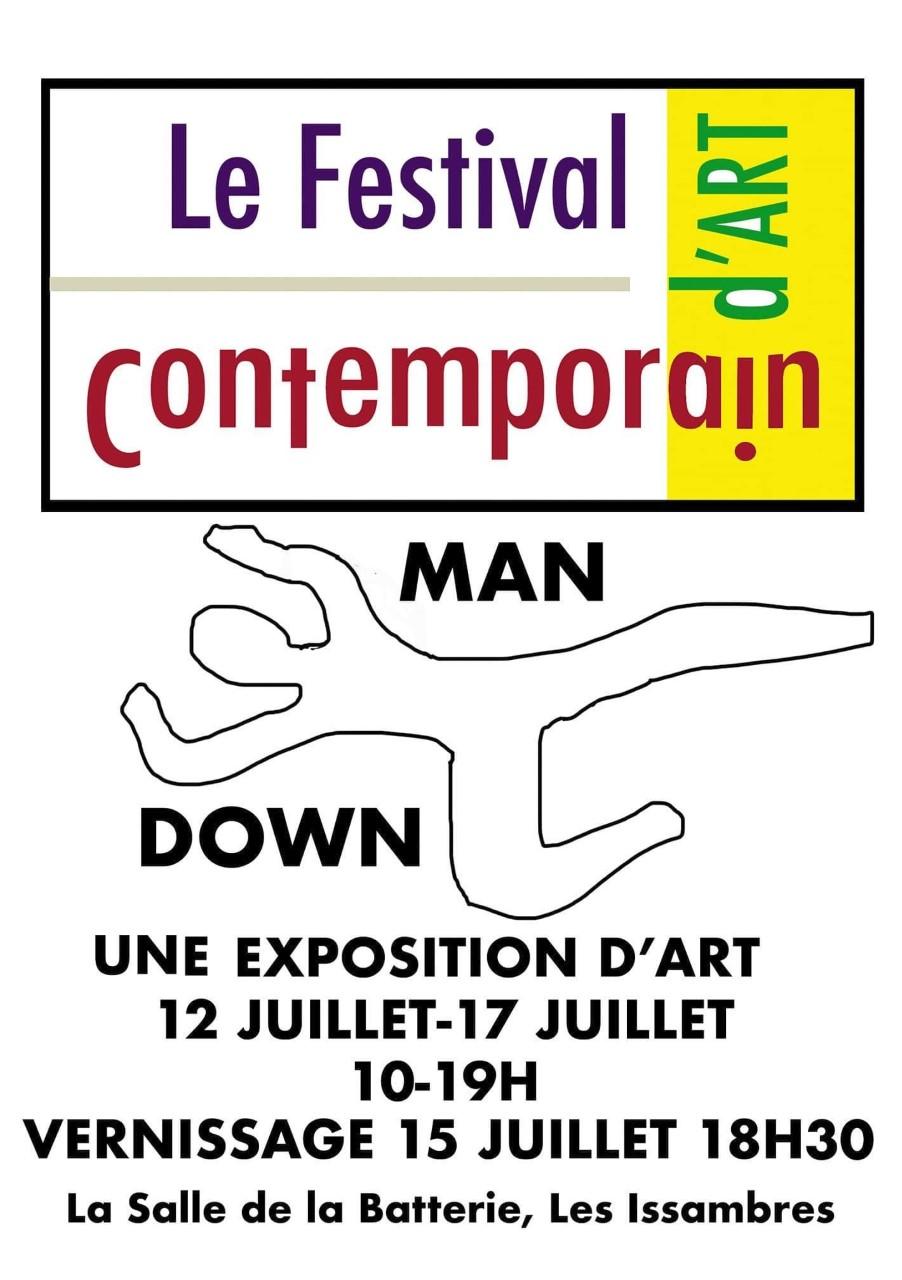 Man Down – Contemporary ArtFestival